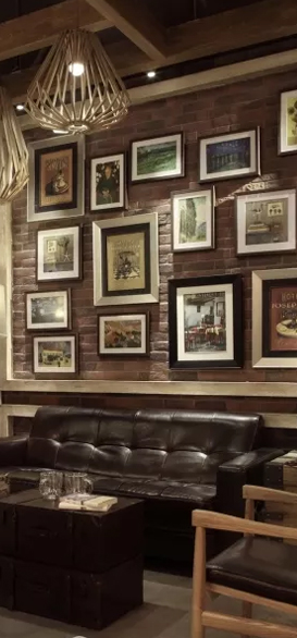 WILWAY万汇-咖啡馆案例