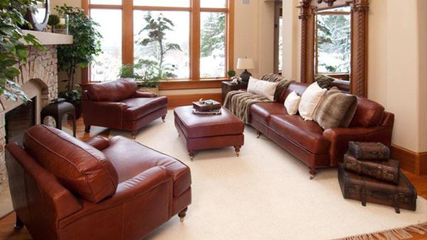 真皮沙发的种类有哪些