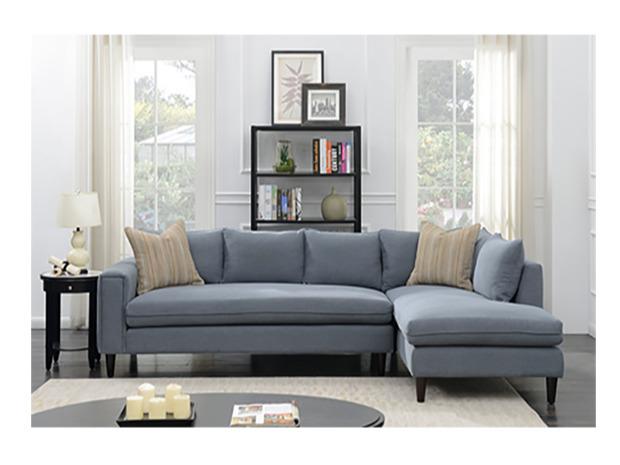 布艺沙发WWFA-U4460