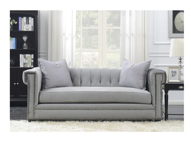布艺沙发WWFA-A131