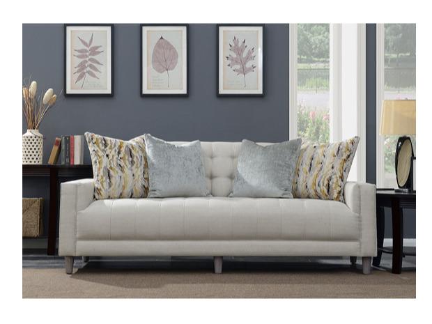 布艺沙发WWFA-A145
