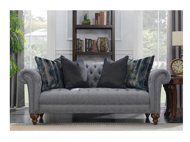 布艺沙发WWFA-A185